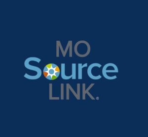 Mo Source Link logo