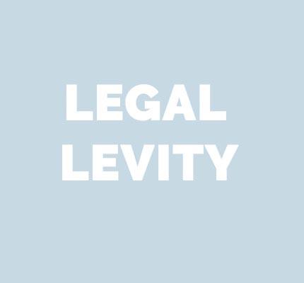 Legal Levity logo