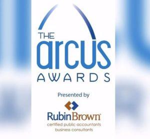 The Arcus Awards logo