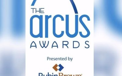HIPAAtrek a Finalist for the Arcus Award for Achievement in Health