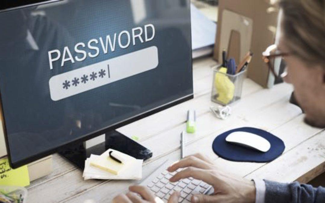 Cybersecurity Awareness: Password Management