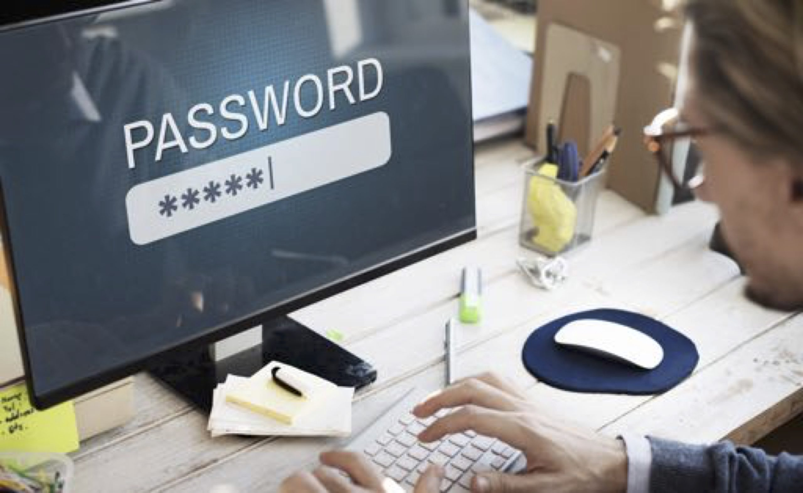 Cybersecurity Awareness: Password Management