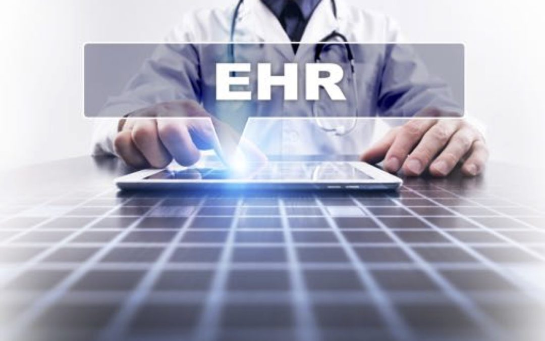 My EMR/EHR Makes Me HIPAA Compliant, Right?