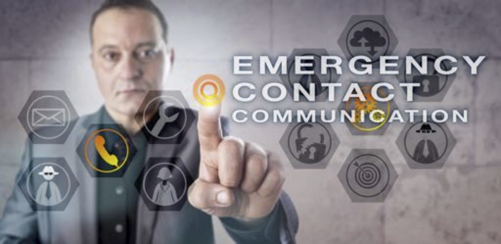 Building an Emergency Preparedness Plan: Communications