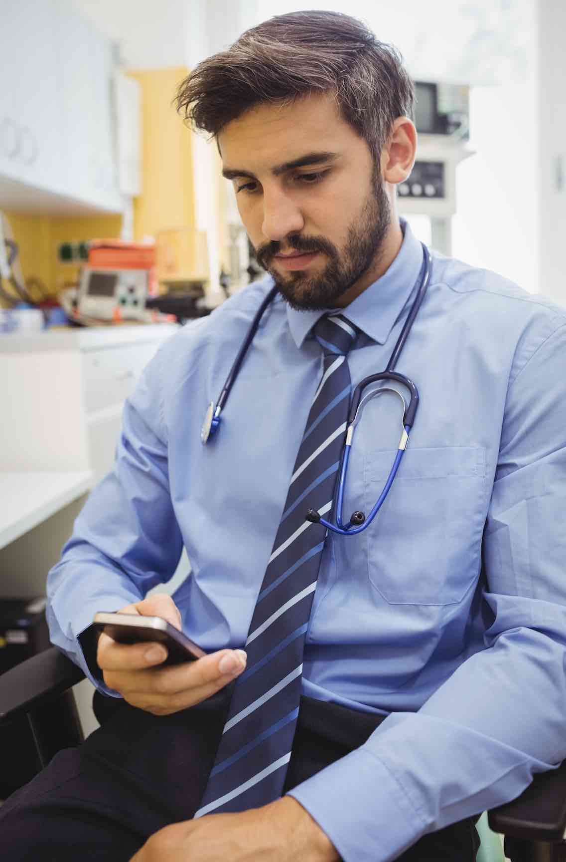 Can I Text or Email Patient Information?