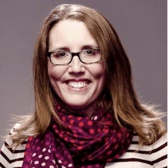 Sarah Badahman, CEO