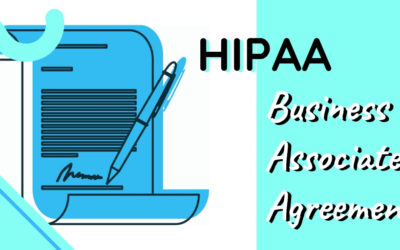 7 Quick Facts About HIPAA Business Associate Agreements