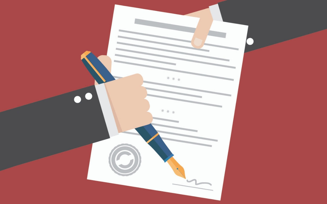 Address These 6 Things in Your Vendor Contract to Reduce Risk