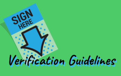 HIPAA Verification Guidelines: How to Verify a Request for PHI