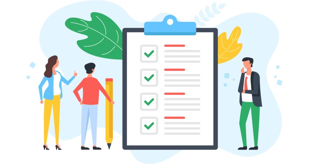 Checklist-01