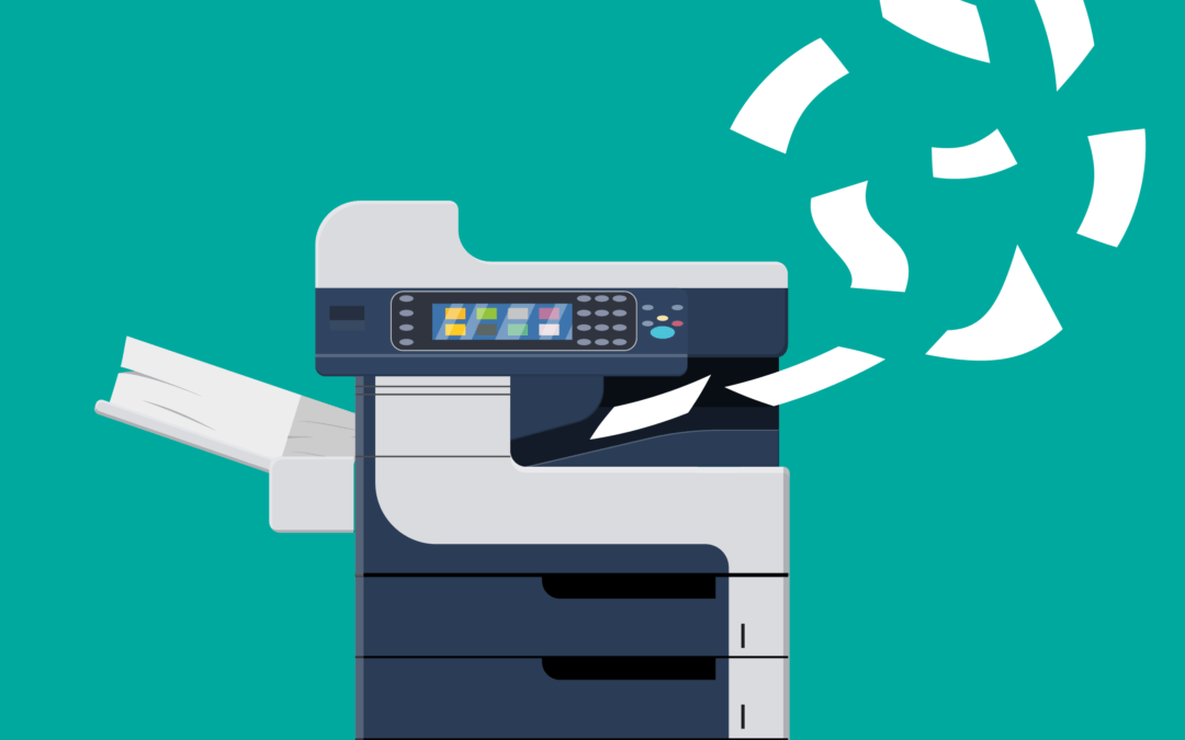 How to Handle a Misdirected Fax Containing Patient Information