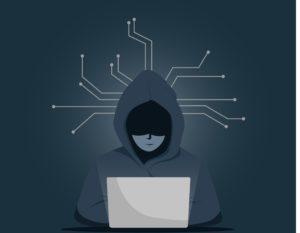hacker criminal security internet