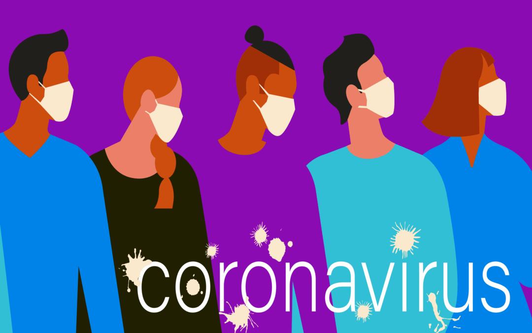 Disclosures Involving the Coronavirus Pandemic