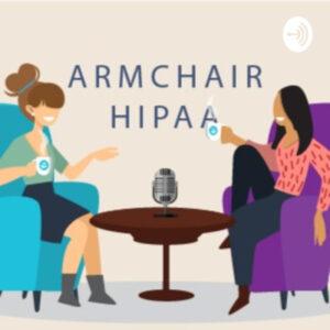 HIPPA Podcast Vector